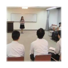 企業研修プログラム作成&講師